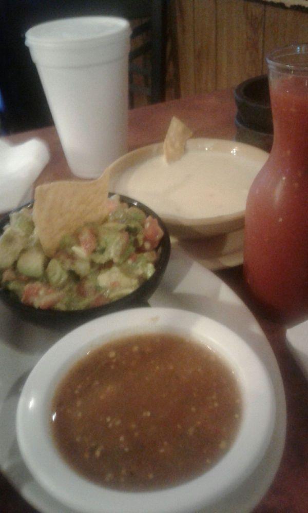 Jalapenos Mexican Restaurant: 1416 US Hwy 52 N, Albemarle, NC