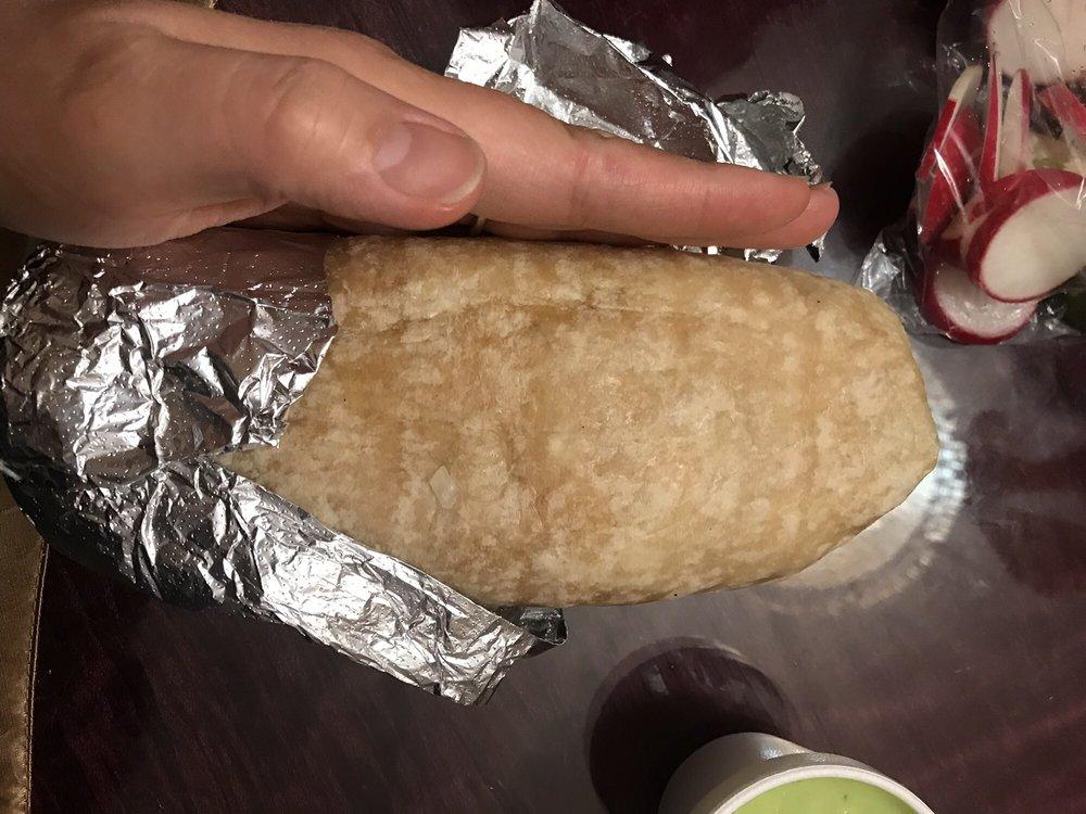 Tacos Bob