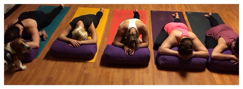 Hot Box Yoga: 5941 Fiesta Dr, El Paso, TX