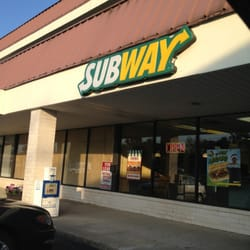 Subway Sandwiches 24367 Lorain Rd North Olmsted Oh