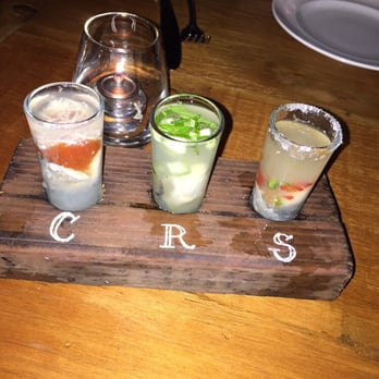 Image result for Oyster Shooters, Tipple & Brine