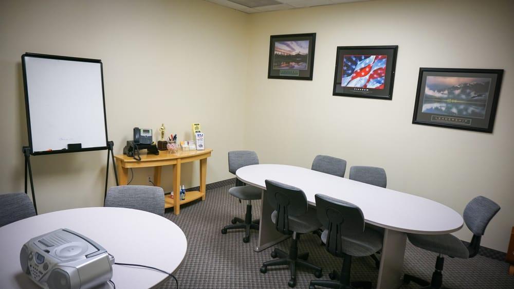 SYJ Job Center