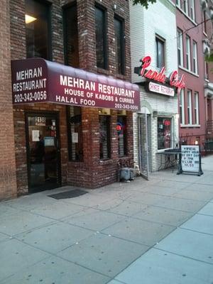 Indian Restaurant Farragut West