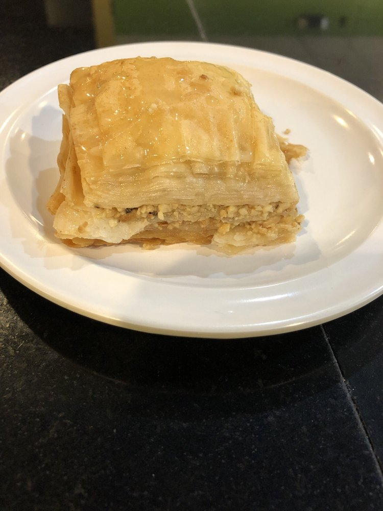 Sahara Mediterranean Food: 705 SE Melody Ln, Lees Summit, MO