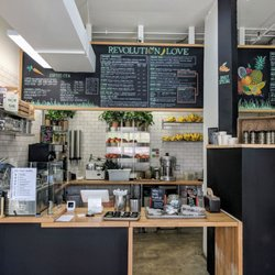 Revolution Health Kitchen - 59 Photos & 79 Reviews - Juice Bars ...