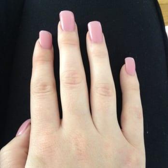 Good gel nails in edmonton