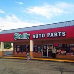 Oreilly Auto Parts 19 Reviews Auto Parts Supplies 20824 E