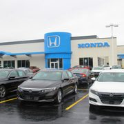 Photo Of Capital Honda Okemos Mi United States