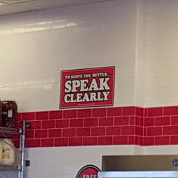 Sierra Vista Fast Food Restaurants