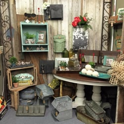 Photo Of Craft Gallery Home Decor And Gift Store   Waco, TX, United States  ...