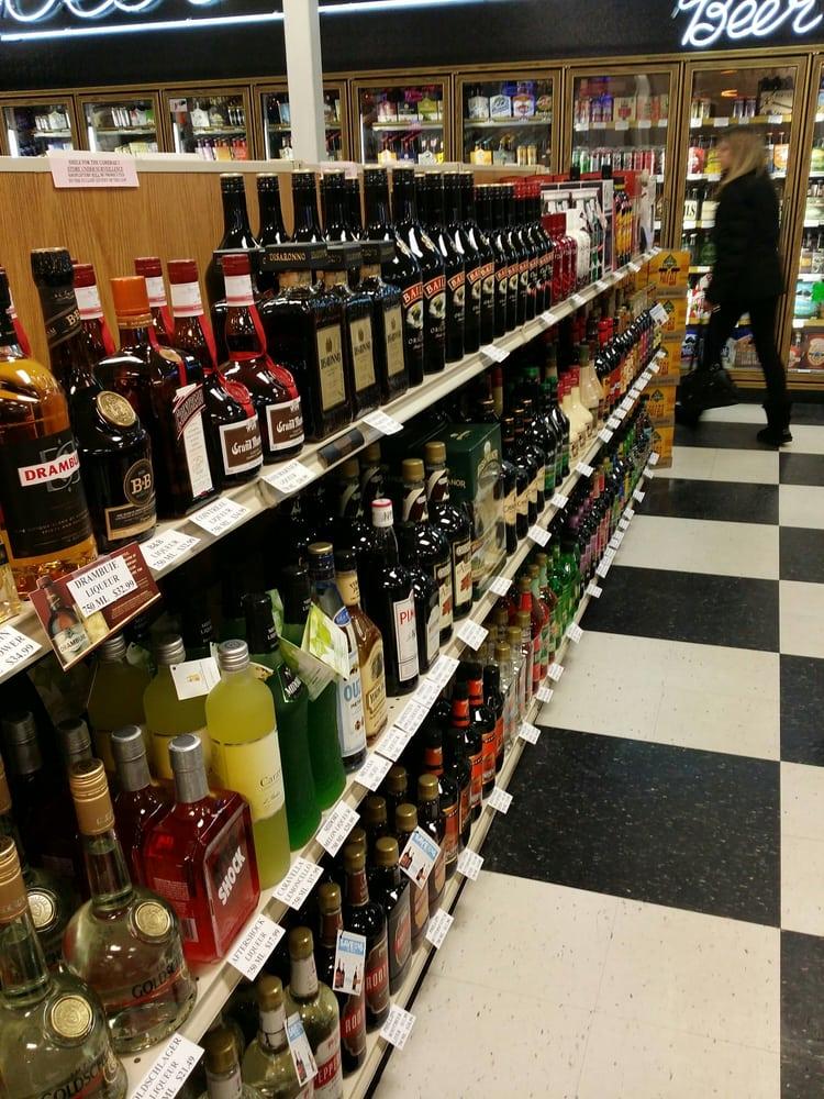Westlake Warehouse Liquors: 239 12th St SW, Forest Lake, MN