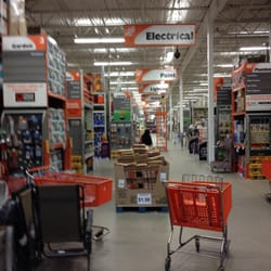 Meadowvale Home Depot
