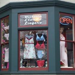 d0ee564444 Victoria Classic Lingerie - Lingerie - 1181 Fort St