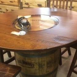 Photo Of Mountain Top Furniture Blairsville Ga United States Jack Daniels Whiskey