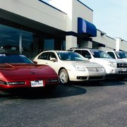 Chapman Ford Lancaster Pa >> Keller Bros Ford - Lititz - 13 Photos - Auto Repair - 730 ...