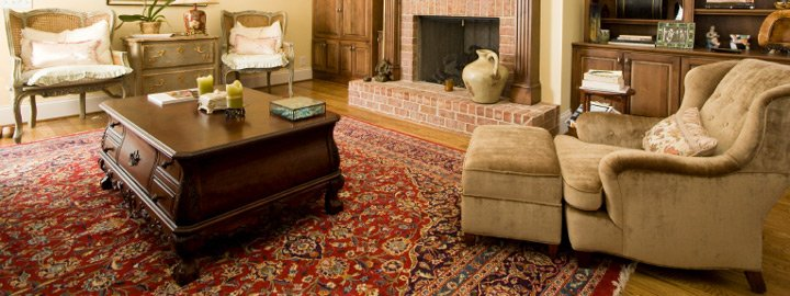 Heaven's Best Carpet Cleaning Bluffton: Bluffton, SC