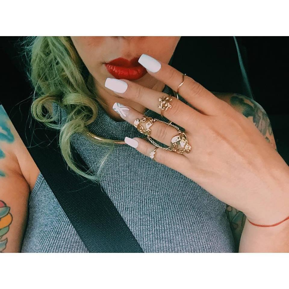 Photos for Jade Nails & Spa - Yelp
