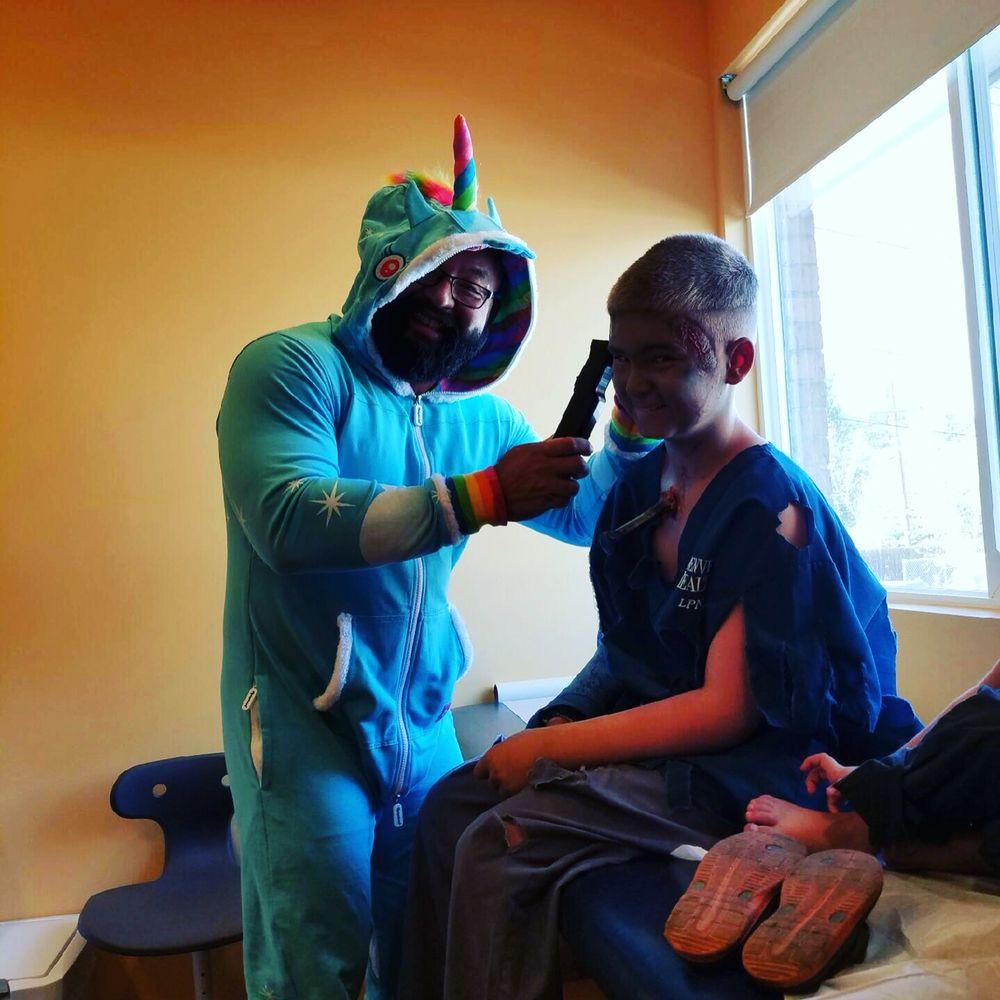 Lakeside Youth N Kids Pediatrics - LYNK Pediatrics: 6055 W 46th Ave, Wheat Ridge, CO