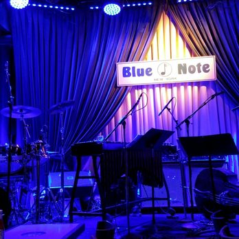 Blue Note - Check Availability - 351 Photos & 373 Reviews ...