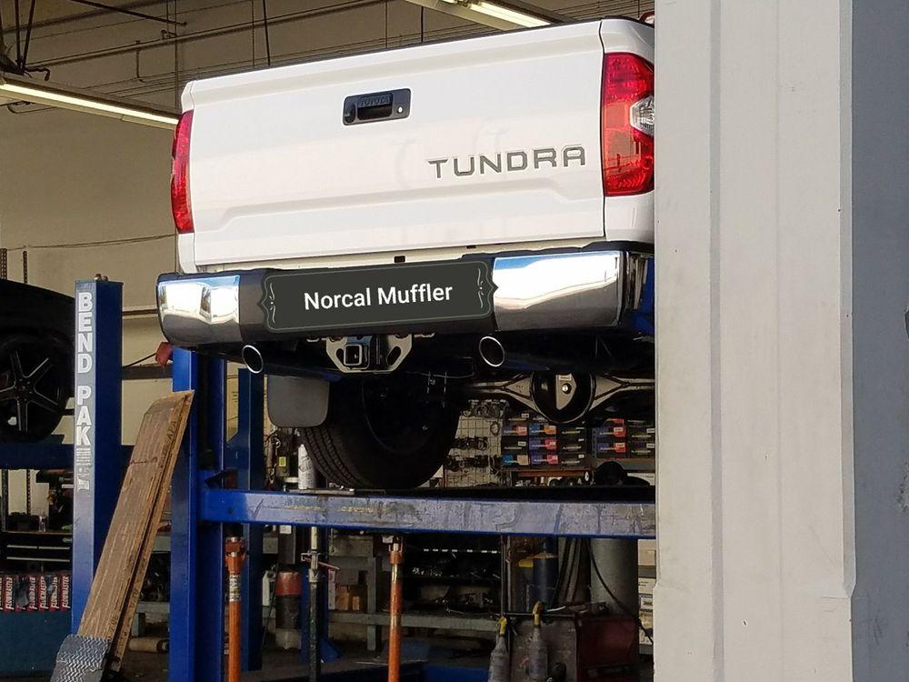 Norcal Muffler & Truck: 6406 Pacific Ave, Stockton, CA