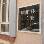 Bruit En Cuisine Photos French Rue De La Souque Albi - Le bruit en cuisine albi