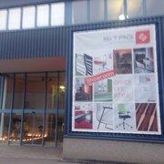 Brockenhaus Buchs Verein Möbel Altendorferstrasse 14 Buchs Sg