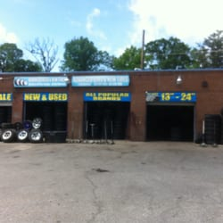 Advanced Used Tire Tires 6607 Suitland Rd Morningside Md