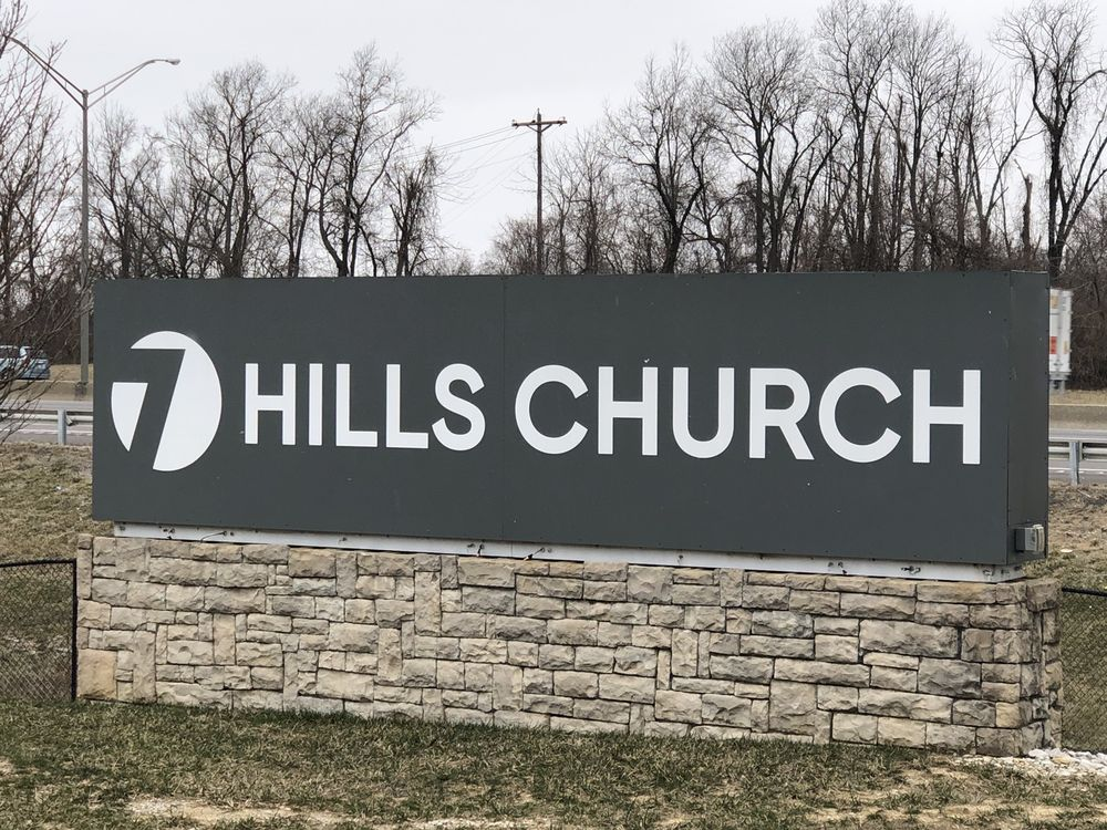 Seven Hills Church: 6800 Hazel Ct, Florence, KY