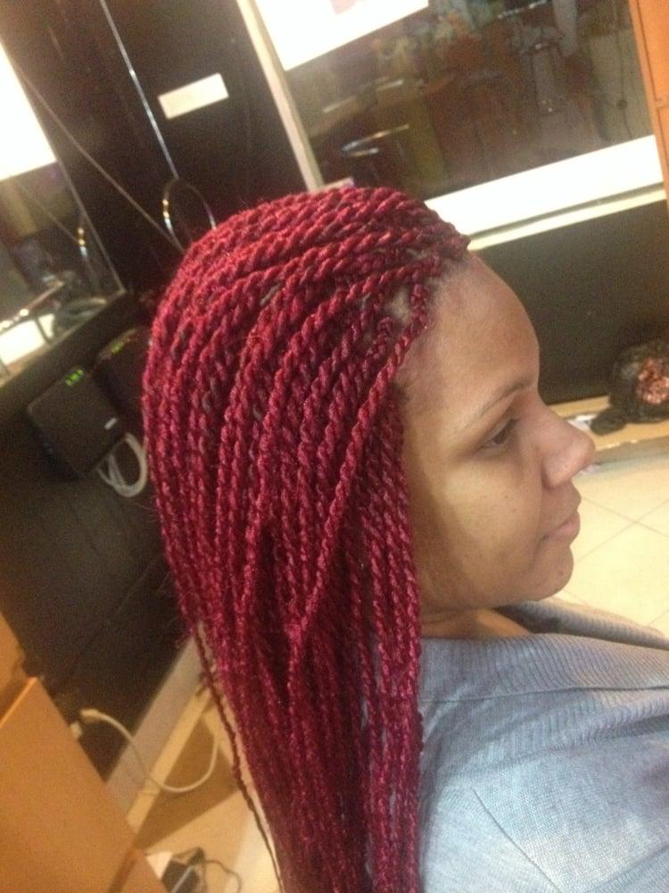 Queen S African Hair Braiding 10 Reviews Hair Salons