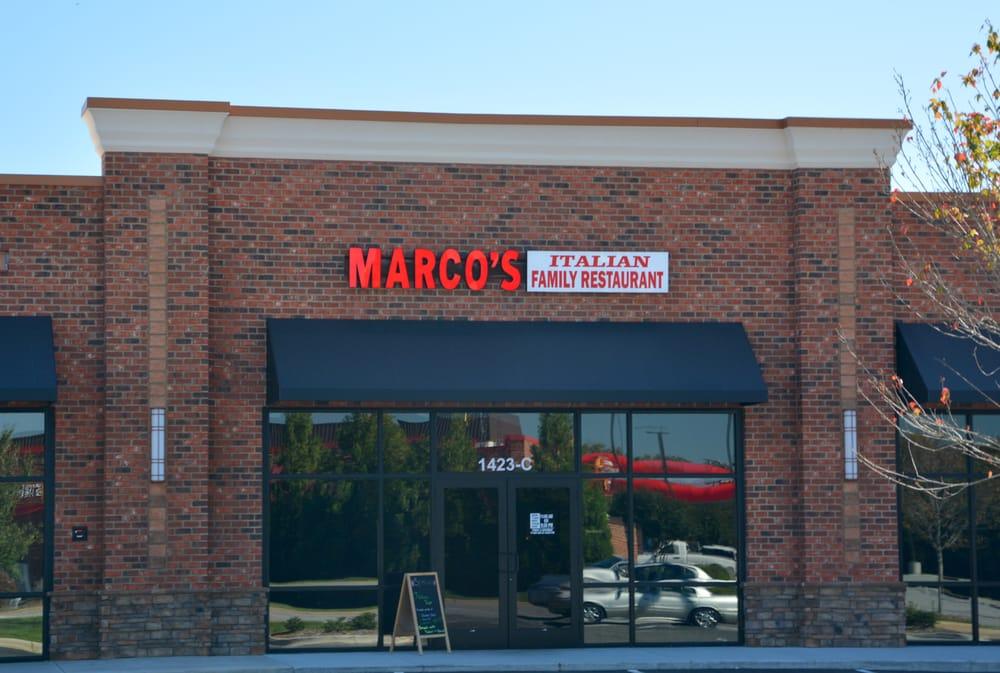 Italian Restaurants In Mocksville Nc