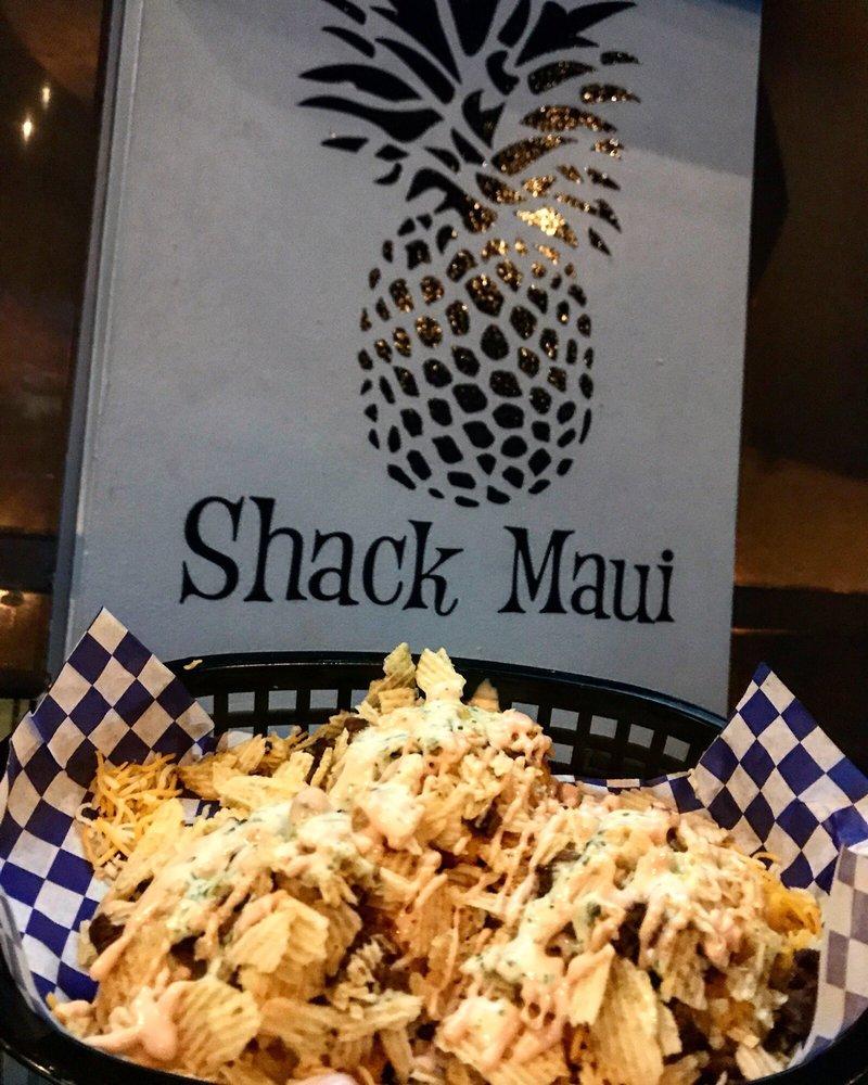 Shack Maui: 13799-1 Beach Blvd, Jacksonville, FL