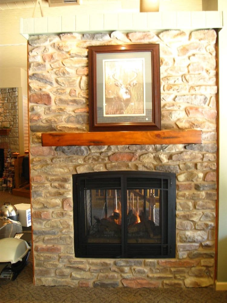 Hechler's Mainstreet Hearth & Home: 521 Main St, Troy, MO