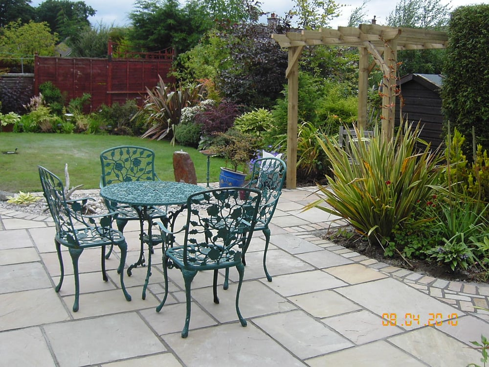 Spacious Gardens Landscaping Gardeners 8 Marchmont