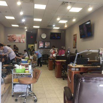 T p nails nail salons 1950 appleby line burlington - Burlington nail salons ...