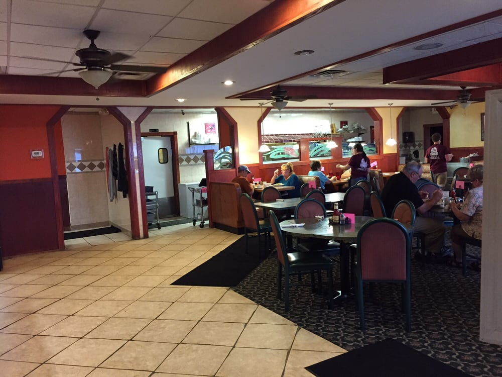 Harvest Restaurant: 14449 West State Rd, Pecatonica, IL