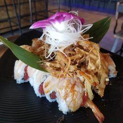 Gazua Sushi And Dining Pub