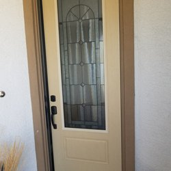 Photo Of Avanti Door Group   Las Vegas, NV, United States. Unfinished Door