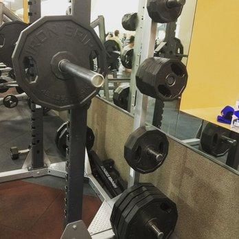 LA Fitness - 48 Photos & 146 Reviews - Gyms - 144 S Brand Blvd ...