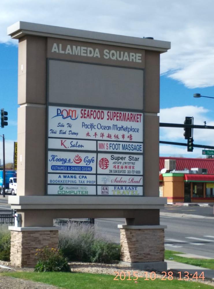 Far East Travel: 2200 W Alameda Ave, Denver, CO