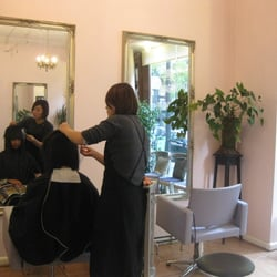Bleu Coiffure 10 Photos Hair Salons 22 Avenue Felix Faure