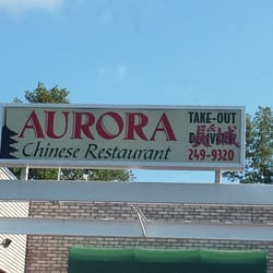 Aurora Chinese Restaurant Penfield Ny