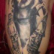 Tattoo shops in port huron mi