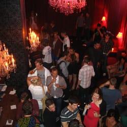 Mr  Black - CLOSED - 10 Reviews - Dance Clubs - 35 E 21st St