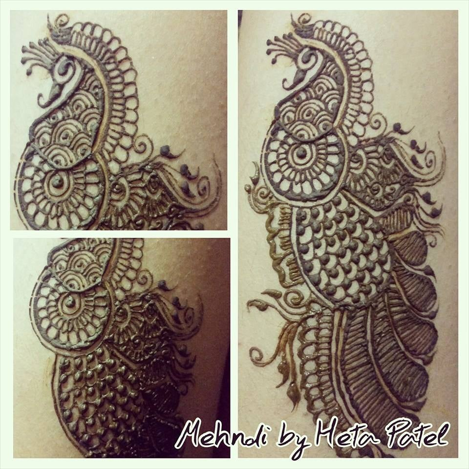 Mehndi Designs Jobs : Henna artist jobs near me makedes