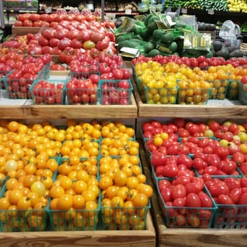 Whole Food Market Kirby