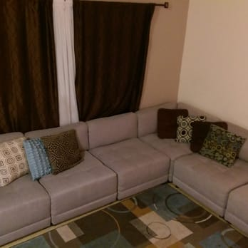 Photo Of Lucky Custom Upholstery   Temecula, CA, United States. Sectional  Couch And
