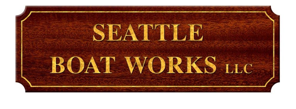 Seattle Boat Works: 2542 Westlake Ave N, Seattle, WA