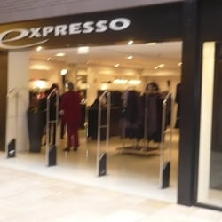 expresso outlet amsterdam