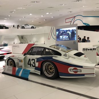 Museo Porsche.Porsche Museum 229 Photos 67 Reviews Museums Porscheplatz 1