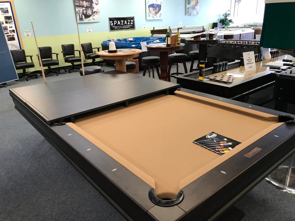 Premium Spas & Billiards: 45591 Dulles Eastern Plaza, Sterling, VA
